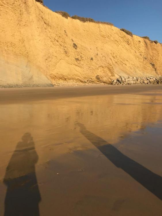 Playa Fontanilla Conil