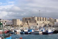 Het kasteel van Tarifa