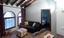 Appartementen Torroja, Priorat