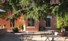 Ruraal hotel Marça, Priorat