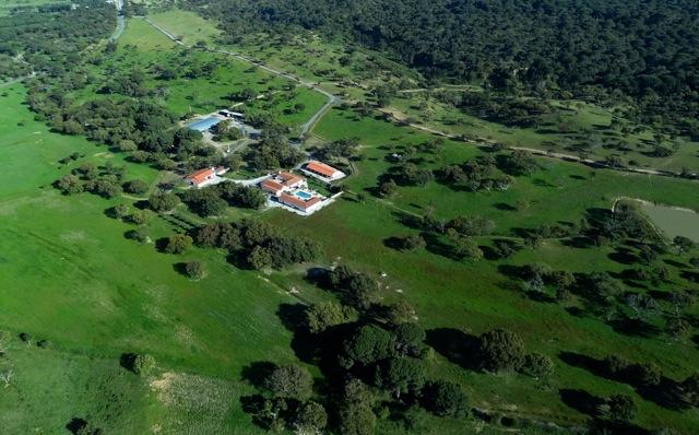 Het landgoed