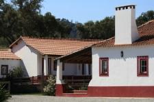 Traditionele architectuur van de Alentejo