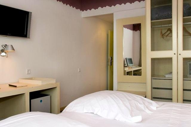 Superior kamer met twin beds