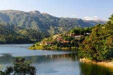 Peneda Geres in het Noorden van Portugal