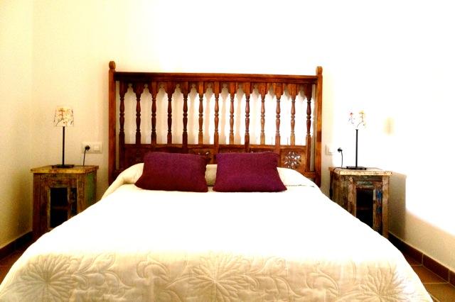 Slaapkamer huis 4 (Maria)