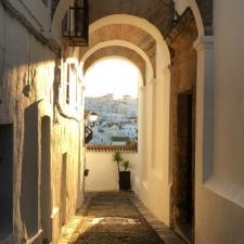 Calle de las Monjas