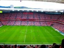 Athletic (Bilbao - Barcelona