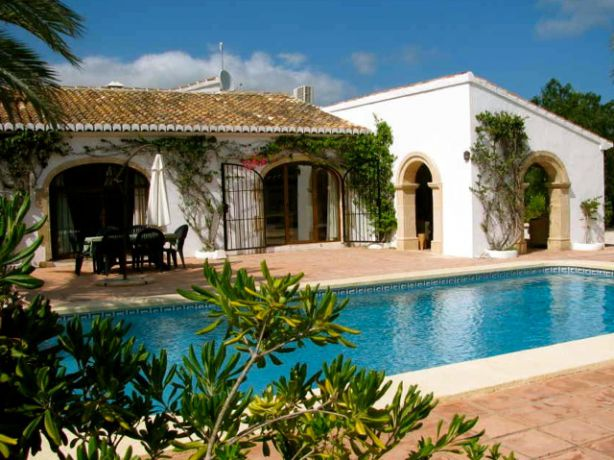 Villa Lluca
