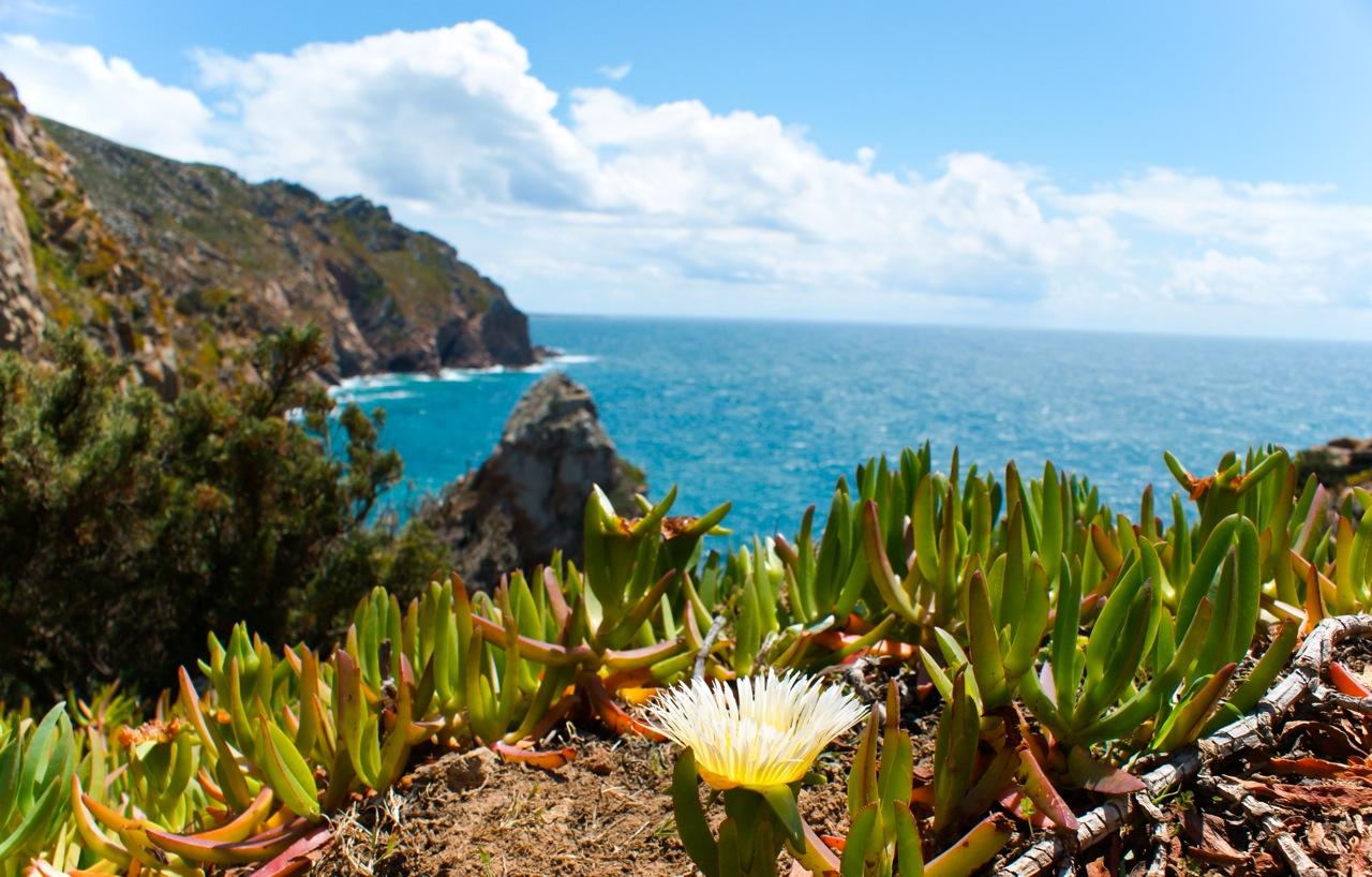 Cabo de Roca, Sintra Cascais