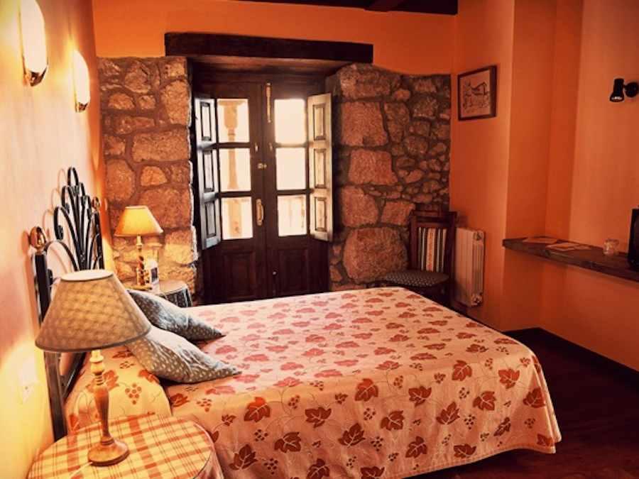 Een van de 12 kamers