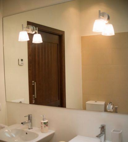 Een van de 4 badkamers