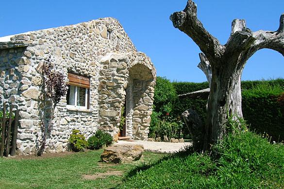 Casa Roca, met privé zwembad