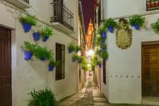 Cordoba, calle de las Flores