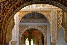 Het Alcazar, Sevilla