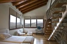 Duplex (family) suite met fabelachtig uitzicht