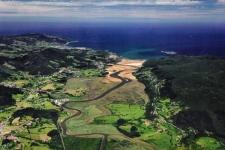 Het Urdabai biosfeer reservaat