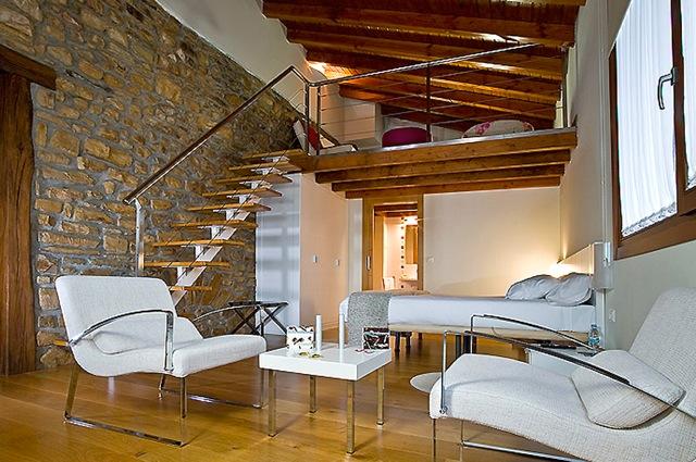 Duplex (family) suite