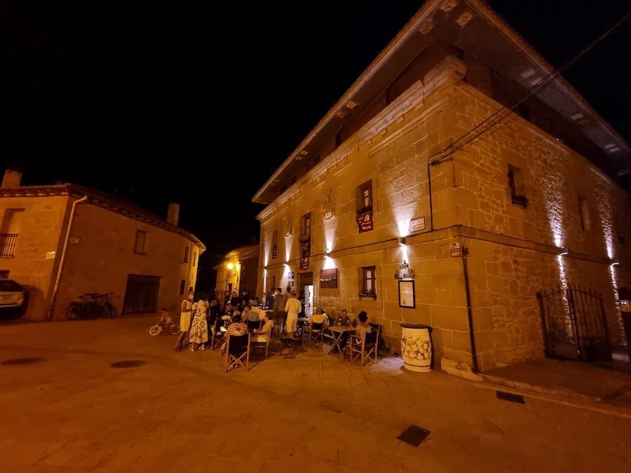 Hotel in noorden van La Rioja