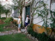 Ons huisje bij Obidos