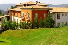 Landgoed net buiten Bilbao