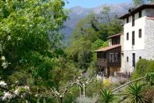 Gastvrij en comfortabel 'Groen' hotel in Cantabrië