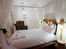 Sfeervol designhotel met 8 kamers in het hartje van de oude stad