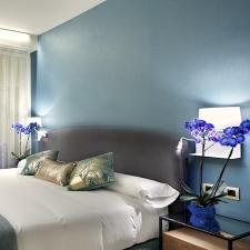 Stijlvol guesthouse met 9 kamers aan de Plaza Nueva