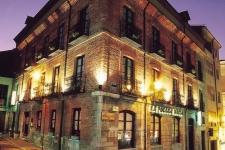 Posada in hartje historisch centrum León