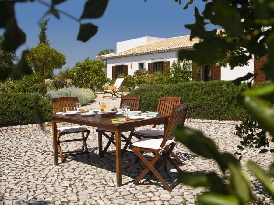 Ruraale Quinta bij Tavira