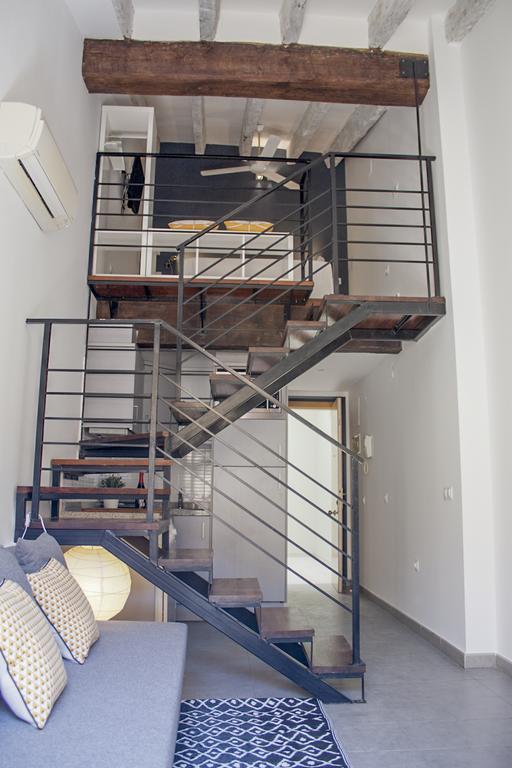 Duplex appartement