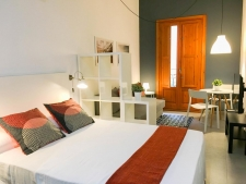 Tweepersoons-appartement-Valencia-centrum-flydrive