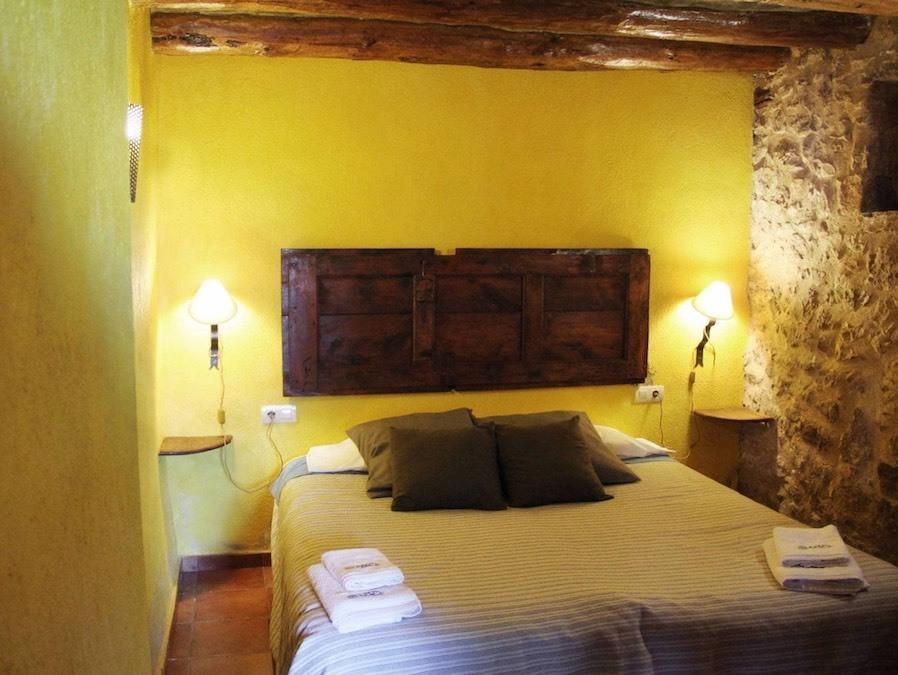 Huis Rincon - slaapkamer