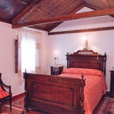 Kamer in de Posada