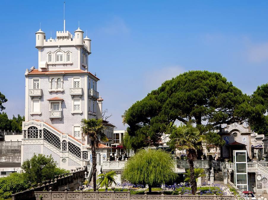 Hotel in een historisch monument