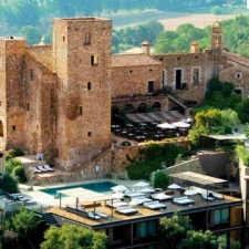 Castell d\' Emporda