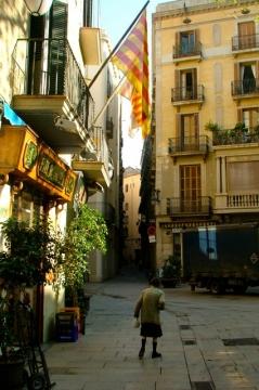 pleintje Barcelona