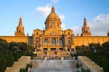Museum Nacional de Arte Catalunya