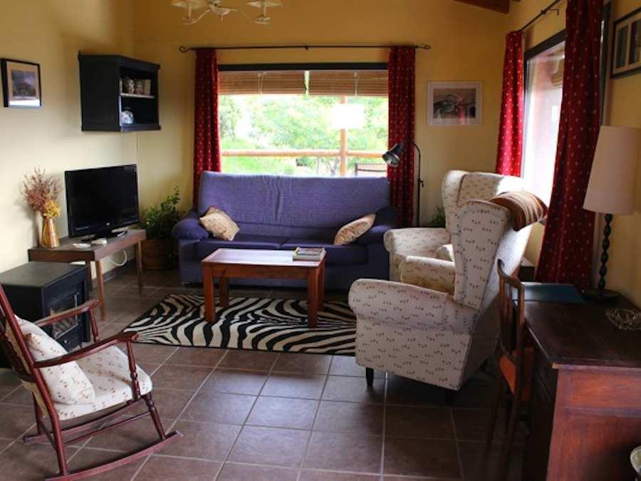 Appartement no 1, voor 4 personen