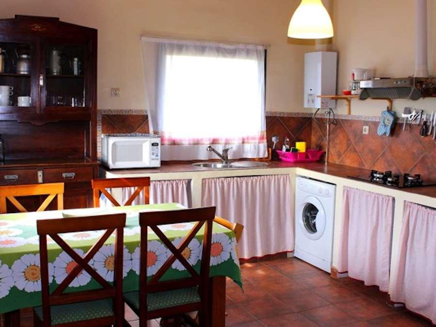 Appartement no 2, voor 4 personen