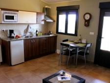 Appartement no 4, voor 2 personen
