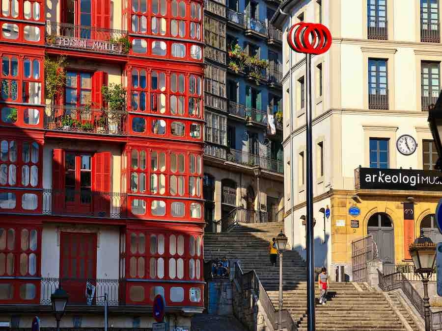 Stedentrip-vakantie-zee-flydrive-baskenland-Bilbao