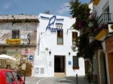 Hotel In Conil d la Frontera