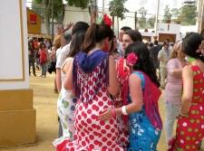 Feria del Caballo, Jerez de la Frontera