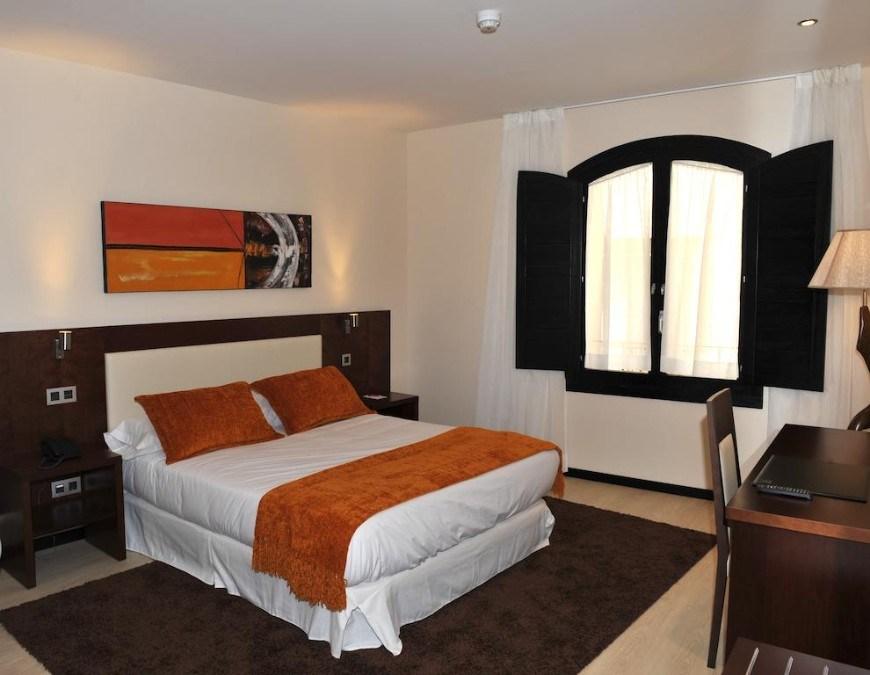 Een van de 22 kamers