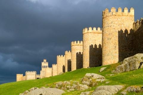 Werelderfgoedstad Ávila