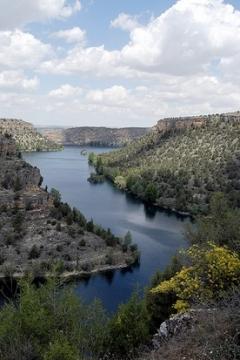 Natuurpark Hoces del Río Duratón