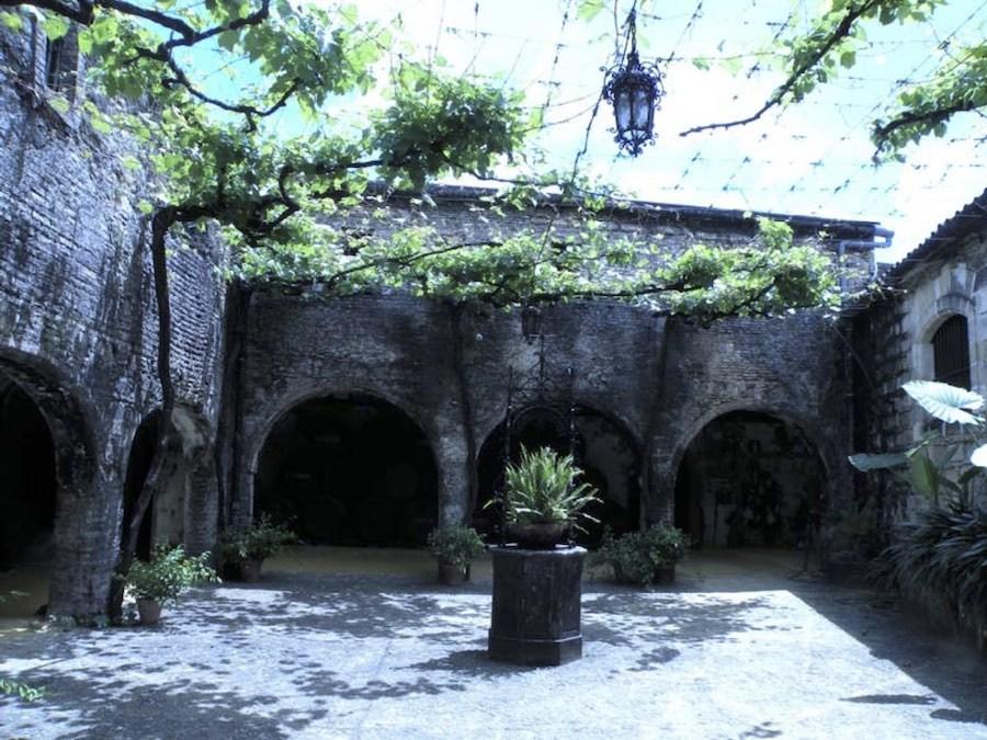 Bodega van Gonzales Bias waar de Tio Pepe sherry vandaan komt