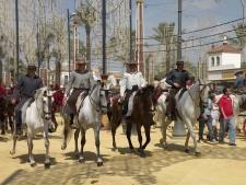 Feria del Caballo