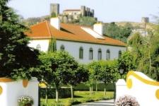 Stijlvol landgoed aan de voet van het middeleeuwse Óbidos