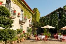 Prachtig gelegen landgoed Casa de Lousada